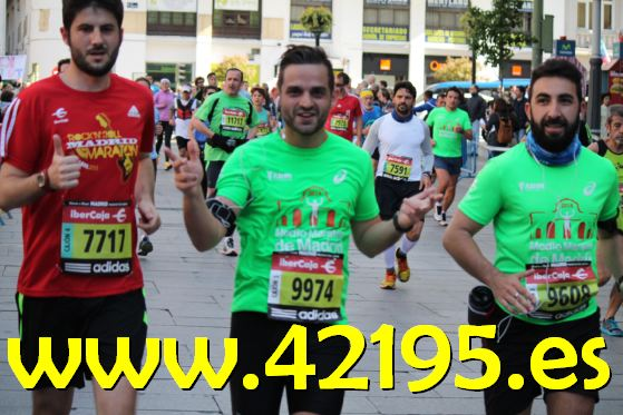 Marathon Madrid 4375