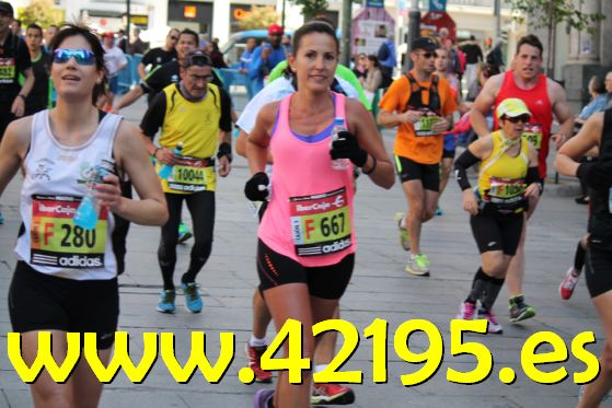 Marathon Madrid 4398