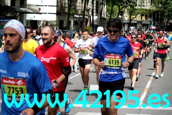 MADRID MARATHON 2014 ALBUM 21