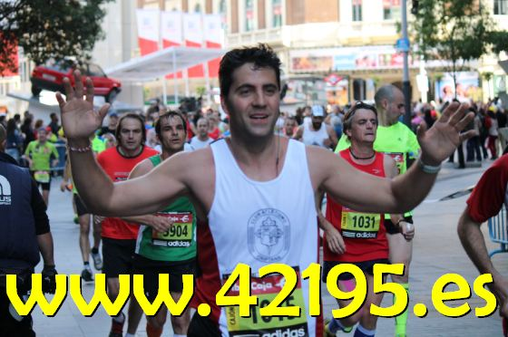 Marathon Madrid 3349