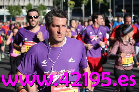 Marathon Madrid 2015