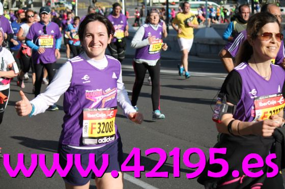 Marathon Madrid 2131