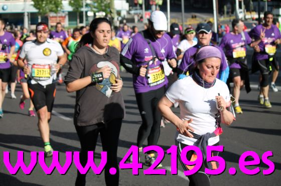 Marathon Madrid 2132