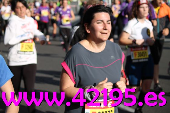 Marathon Madrid 2136