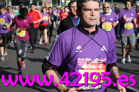 Marathon Madrid 2143