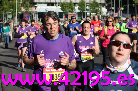 Marathon Madrid 2148