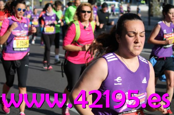 Marathon Madrid 2149