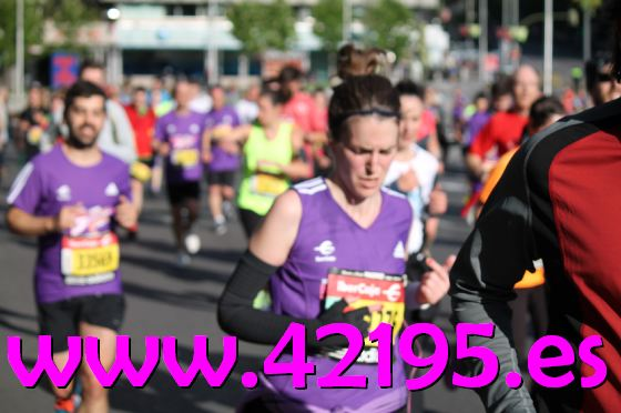 Marathon Madrid 2151
