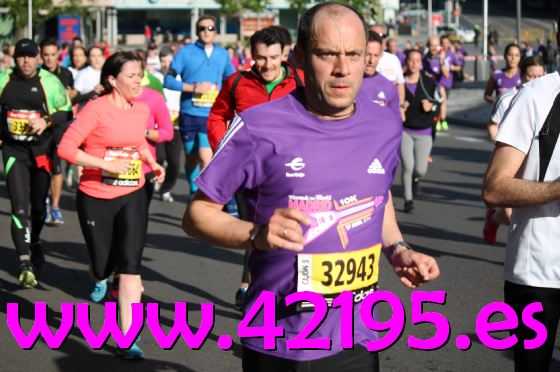 Marathon Madrid 2154