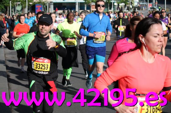 Marathon Madrid 2155