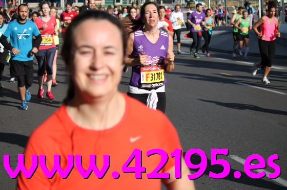 Marathon Madrid 2159