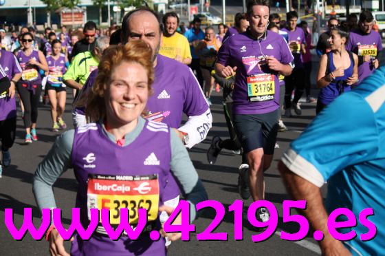 Marathon Madrid 2177