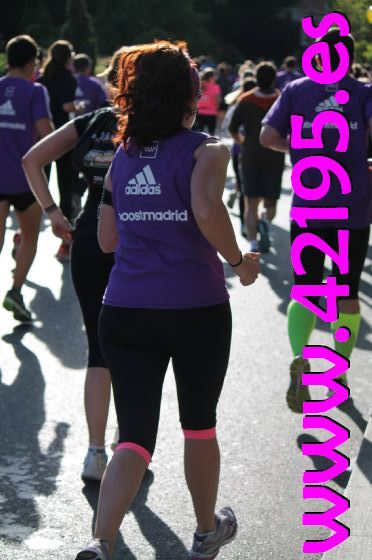 Marathon Madrid 2203