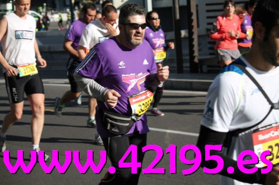 Marathon Madrid 2205