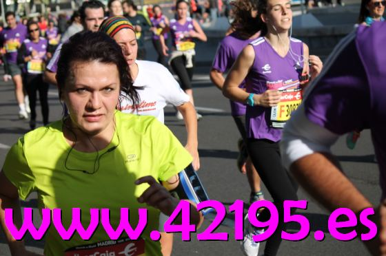 Marathon Madrid 2210