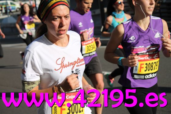Marathon Madrid 2211