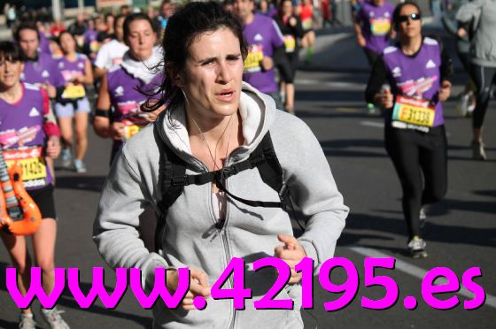 Marathon Madrid 2212