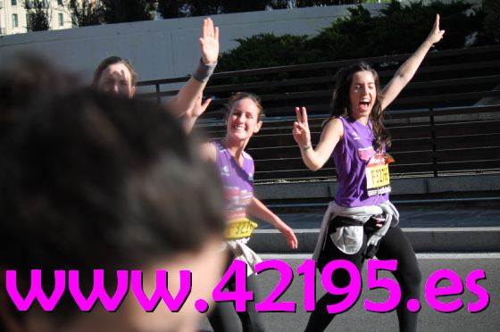 Marathon Madrid 2213