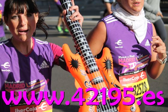 Marathon Madrid 2214