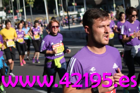 Marathon Madrid 2220
