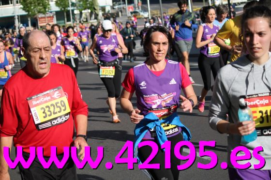 Marathon Madrid 2221