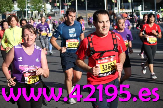 Marathon Madrid 2224