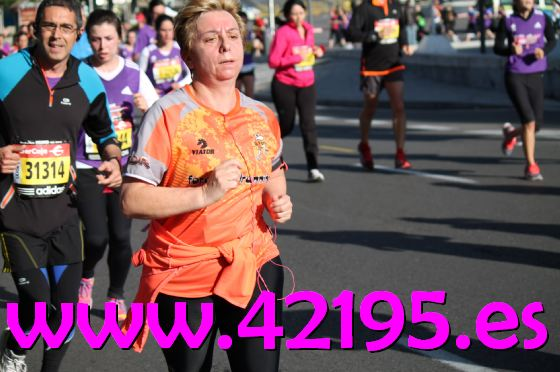 Marathon Madrid 2227