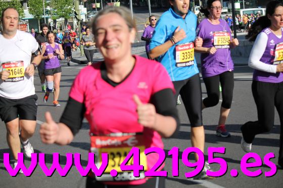 Marathon Madrid 2228