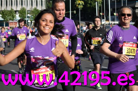 Marathon Madrid 2229
