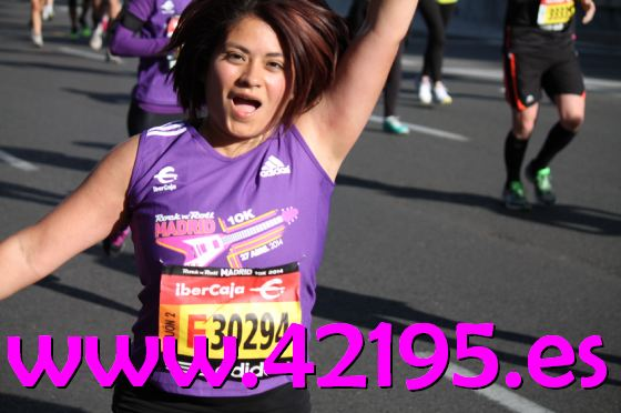 Marathon Madrid 2231