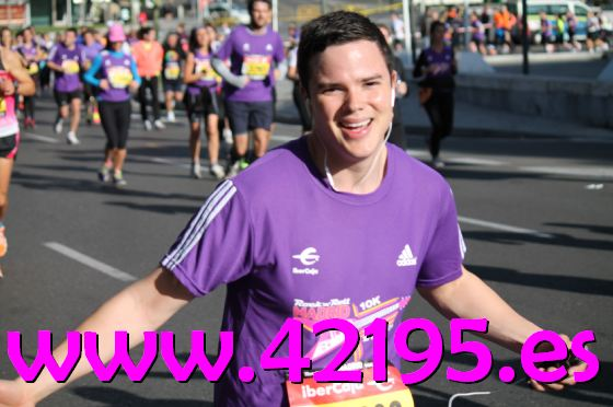 Marathon Madrid 2232
