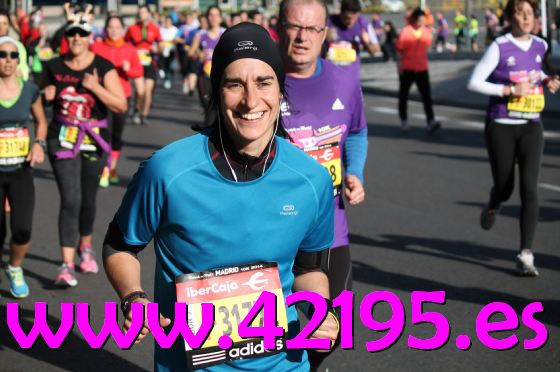 Marathon Madrid 2234