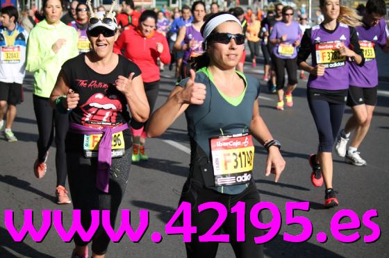 Marathon Madrid 2235