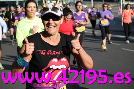 Marathon Madrid 2236