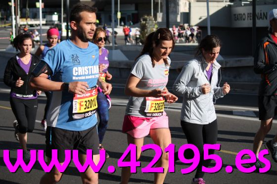 Marathon Madrid 2241