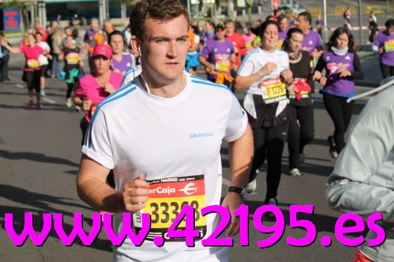 Marathon Madrid 2243