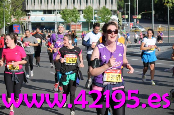 Marathon Madrid 2246