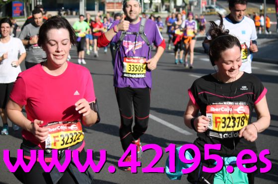 Marathon Madrid 2247