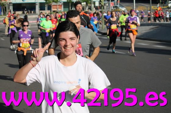 Marathon Madrid 2248