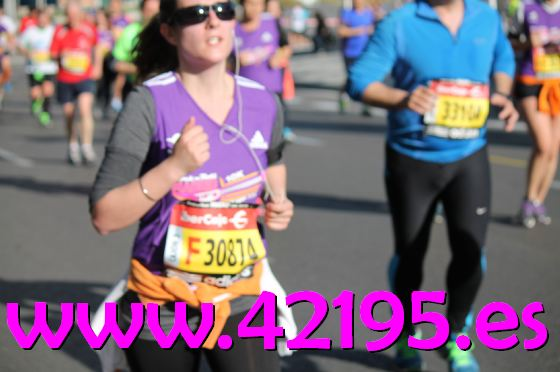 Marathon Madrid 2249