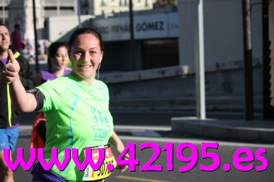Marathon Madrid 2250