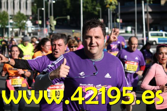 Marathon Madrid 2389