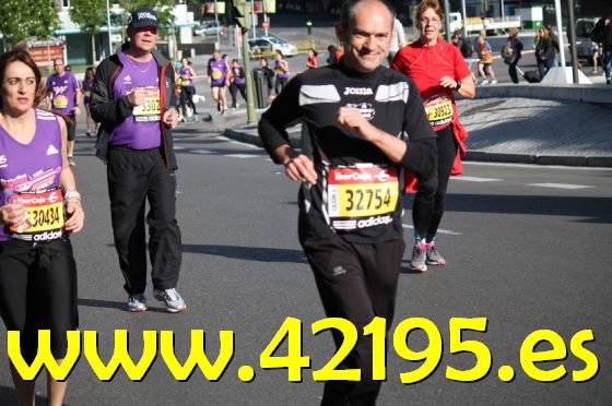 Marathon Madrid 2402