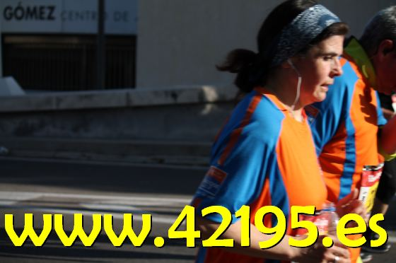 Marathon Madrid 2413