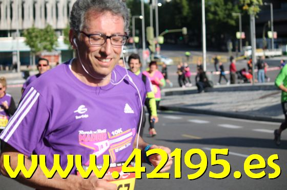 Marathon Madrid 2421