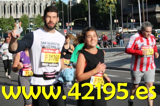 Marathon Madrid 2428