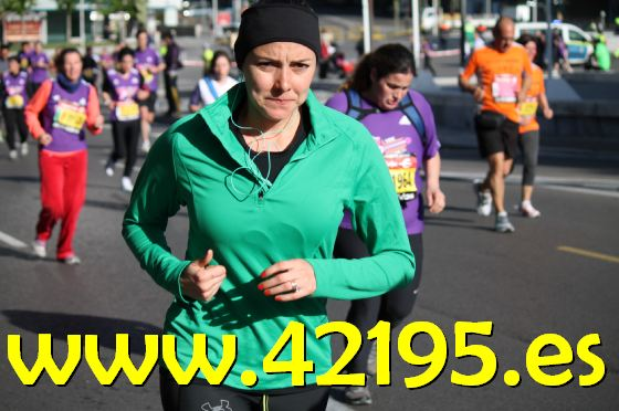 Marathon Madrid 2480