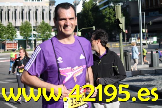 Marathon Madrid 2568