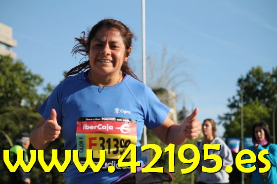 Marathon Madrid 2653