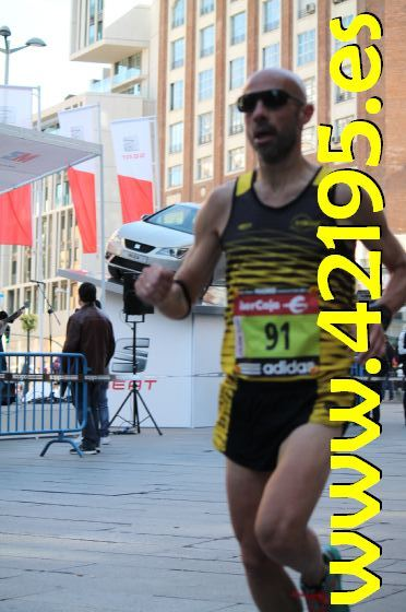 Marathon Madrid 2727